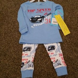 Other - Cotton PJ set (5 items for $15)